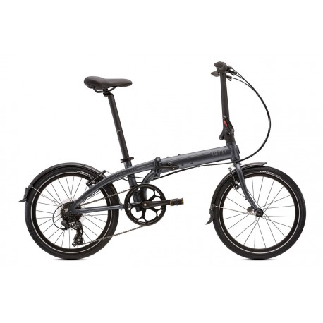Bicicleta Plegable Tern Link C8 Hot Price