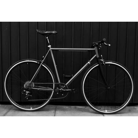 bicicleta urbana modelo Proton
