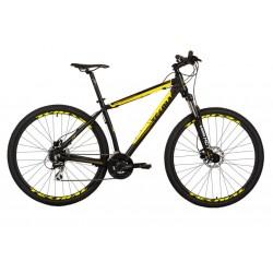 Bicicleta Teknial Tarpan 300er