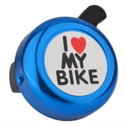 Timbre I love my bike