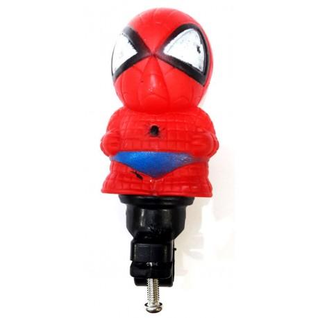 Bocina Corneta Hombre Araña Spiderman