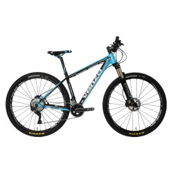 Bicicleta Venzo Elemento Full SLX