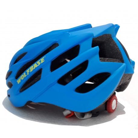 Casco de Ciclismo Wolfbase Aero