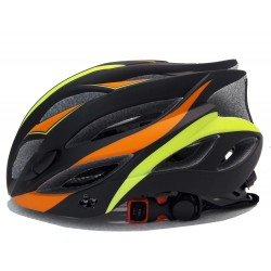 Casco de Ciclismo Wolfbase Night