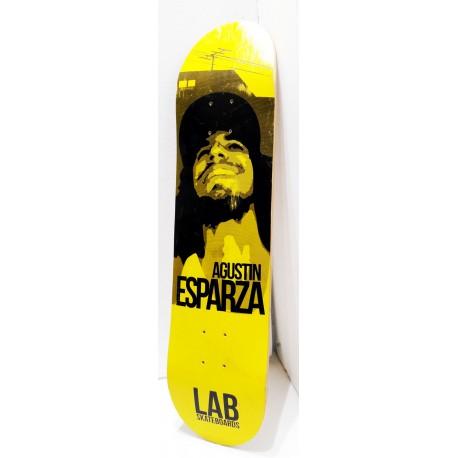 Longboard LAB Sparza