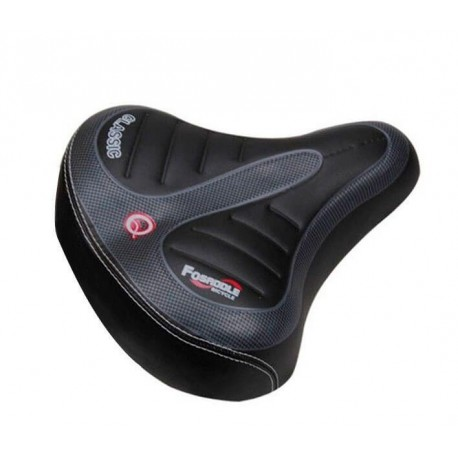 Asiento ancho Fosadole Bicycle