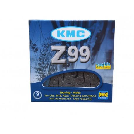 Cadena KMC Z99 para 9 Velocidades