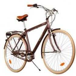 Bicicleta Motomel Coliseo Deluxe