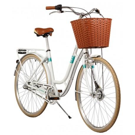 Bicicleta Teknial Vintage Lady