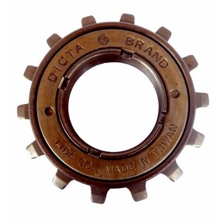 Piñon libre Dicta 14 dientes BMX