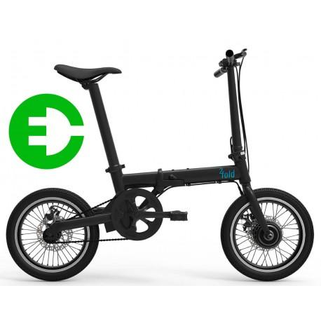bicicleta eléctrica plegable 2Fold