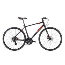 Bicicleta Haro Aeras 700