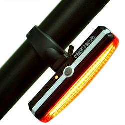 Luz LED USB TRASERO