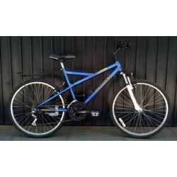 Bicicleta Usada MTB Rodado 26 Marca Sundown