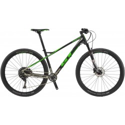 Gt Zaskar Elite Carbono