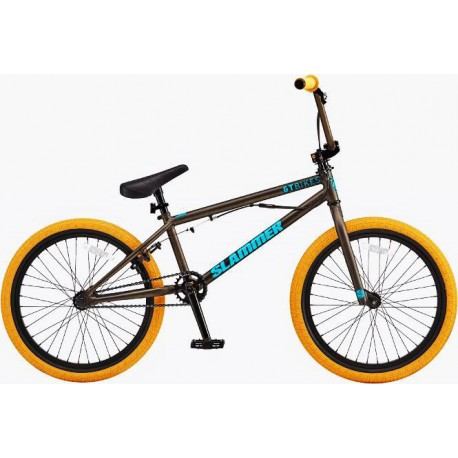 Bicicleta GT Slammer BMX Freestyle