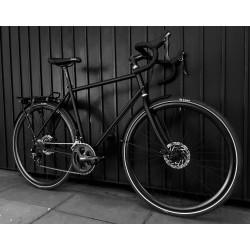Bicicleta Brest full Shimano Tiagra