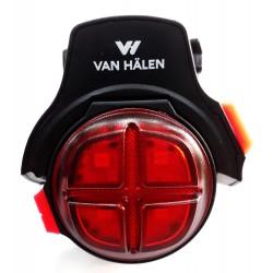 Luz Trasera USB con Stop Van Halen
