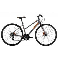 Bicicleta Haro Aire 700 Mujer