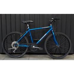 Bicicleta Mountain Bike Usada con cambios