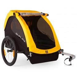 Trailer para bicicleta Burley Bee