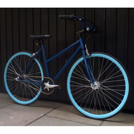 Bicicleta Ultraliviana Modelo Insignia
