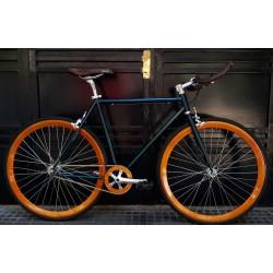 Bicicleta Fixie Urbana modelo Vintage