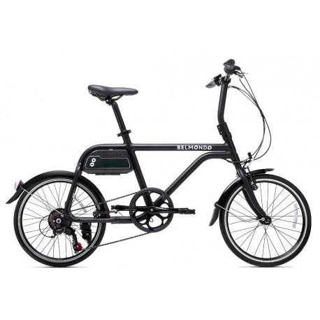 Bicicleta Eléctrica Belmondo Nova