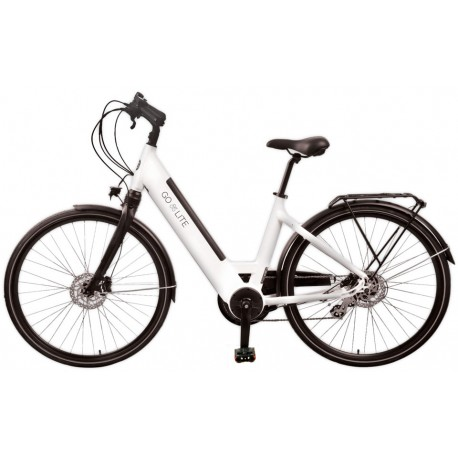Bicicleta Eléctrica 700c GoLite Mod 70CTW39