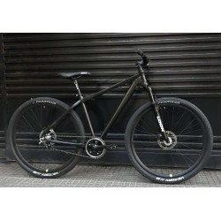 Mountain Bike 29r Monoplato Modelo Euforia