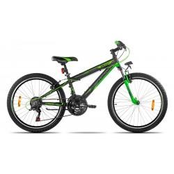 Bicicleta Aurora 24 ASX MTB