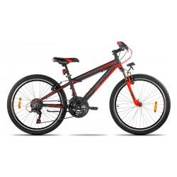 Bicicleta Aurora ASX Rodado 24