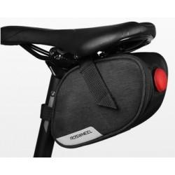 Bolso Bajo Asiento Roswheel Saddle Bag