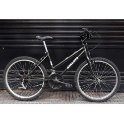 Bicicleta Usada MTB Rodado 24 Atalaya