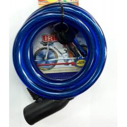 Linga cadena con llave 10 x 1000 mm