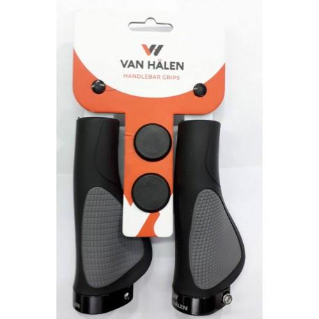 Puño Anatómico extra Van Halen