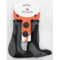 Puño Anatómico con Cuernitos Van Halen