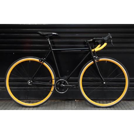 Bicicleta Single Speed Personalizada
