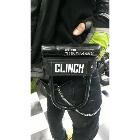 Portacadena Portalock Clinch