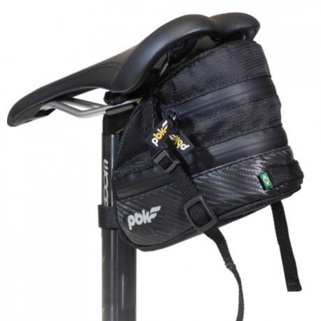 Bolso bajo asiento expansible Probike