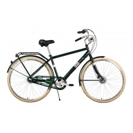 Bicicleta Teknial Vintage Hombre