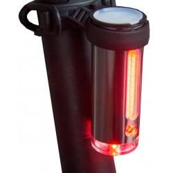 Luz Trasera USB 360°