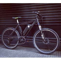 Mountain Bike Electrica R26