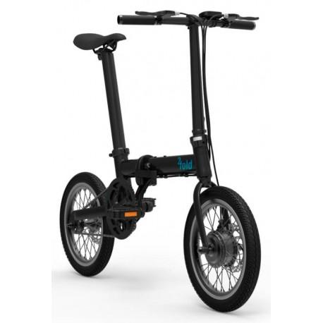 bicicleta eléctrica plegable 2Fold r16