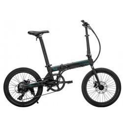 bicicleta eléctrica plegable 2Fold R20