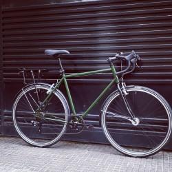 Bicicleta Gravel modelo Brest Classic