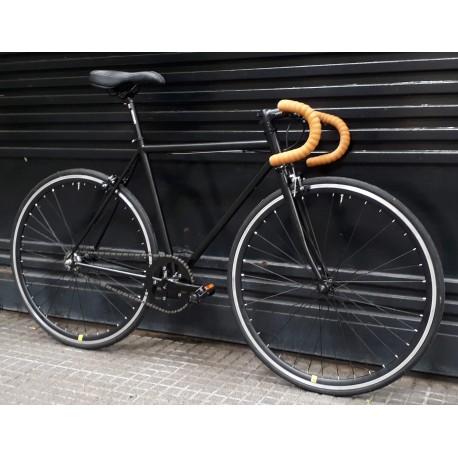 Single Speed Urbana Acero modelo Prisma