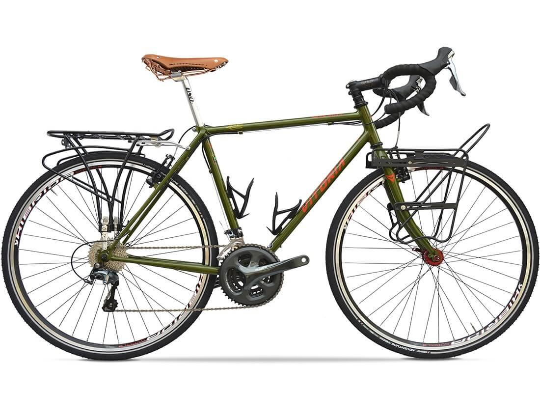 Bicicleta Cicloturismo