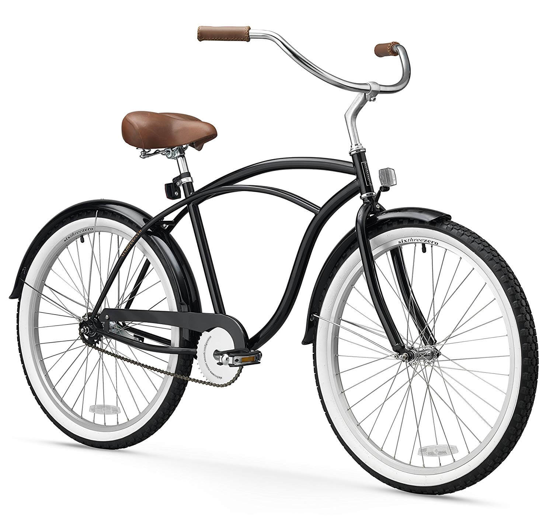 Bicicleta Playera Urbana