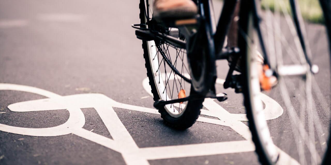 Seguridad vial: ciclistas